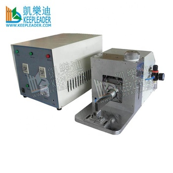 Aluminum Spot welding machine of Copper Aluminum Foil Spot welding machine for Aluminum Sheet Spot welding