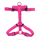 Superior Quality Nylon Soft Security Adjustable Training Dog Harness For Small Medium Large Dogs
