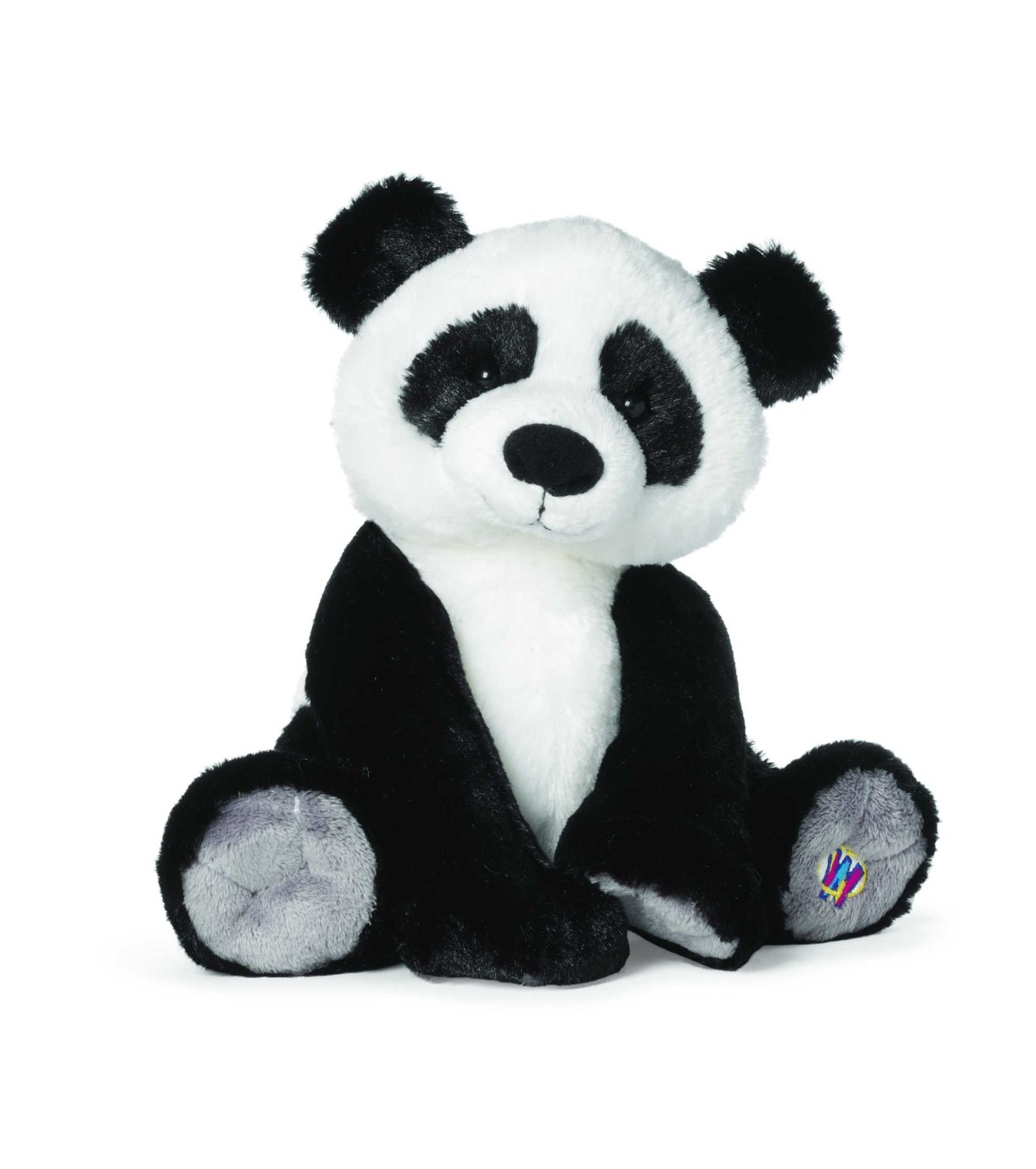 Panda Bear Stuffed Toys Plush Panda Toy Panda Custom Plush Toy