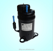 115-120V/60Hz hermetic rotary r134a AC small refrigeration compressor
