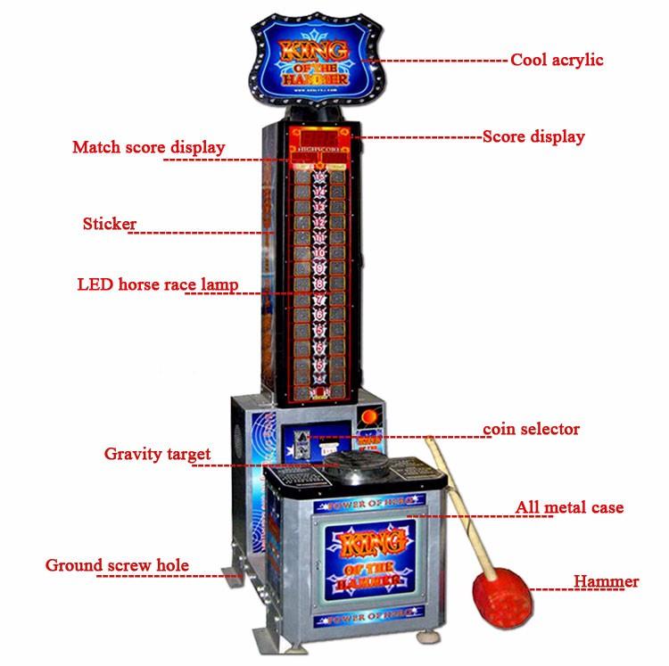 Hammer Gaming