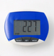 Wholesale Digital Precise small Pedometer for Walking Running Many Colors