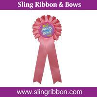 Wholesale Single Layer Fairs Premium Awards