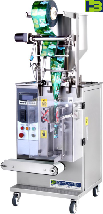 Automatic small spice packaging machine