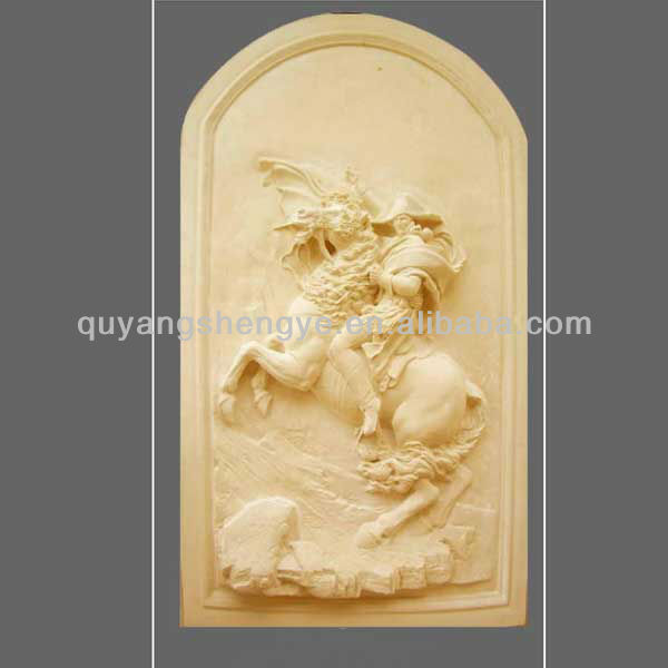 Ancient European Relief Sculpture For Wall Decoration - Buy ...
