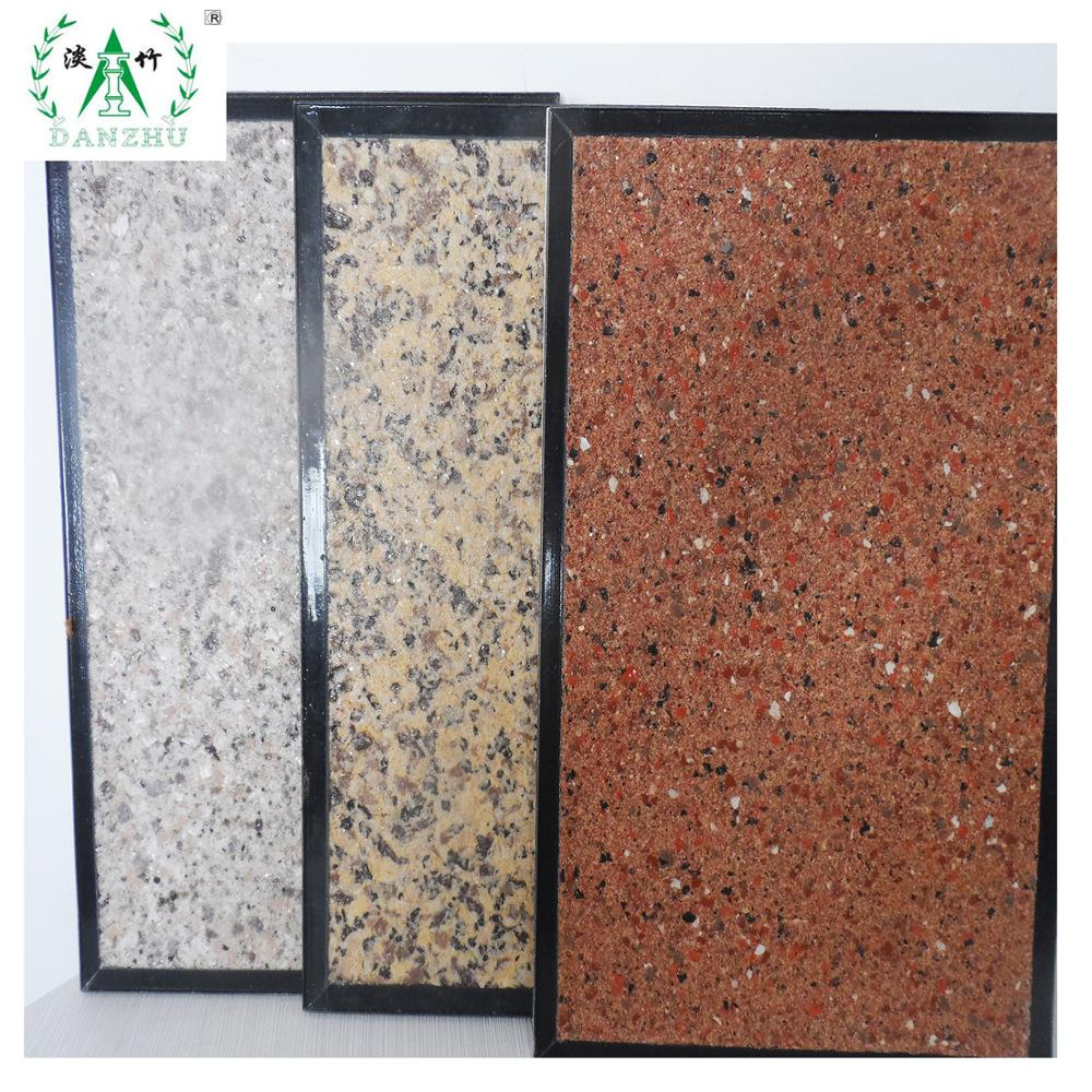 Stone texture granite exterior wall paint for sale