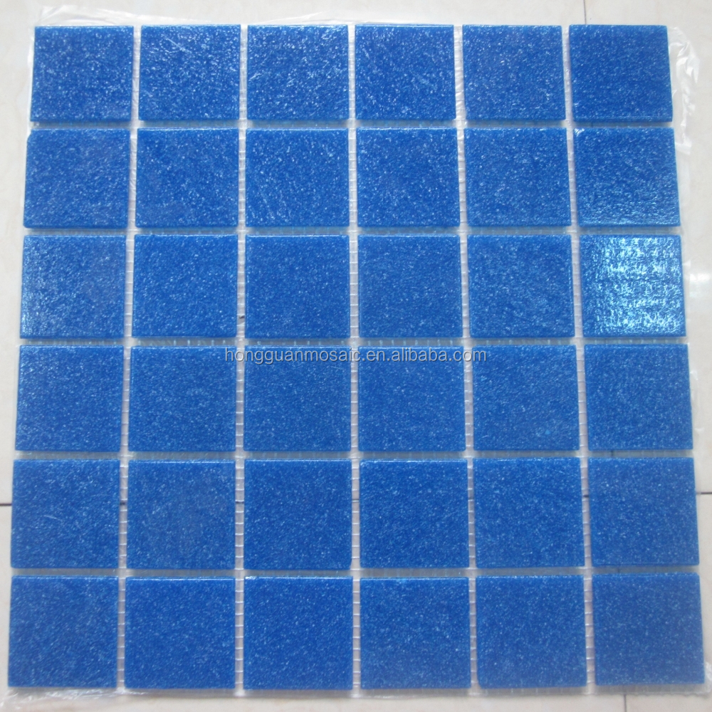 Pool Bathroom Colors: Glass Mosaic For Swimming Pool And Bathroom Swimming Pool