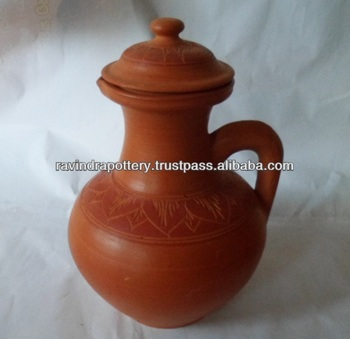 Hand Made Terracotta Jug - Buy Clay Jugs,Jugs Supplier Sri Lanka,Terracotta  Water Jug Product on Alibaba com