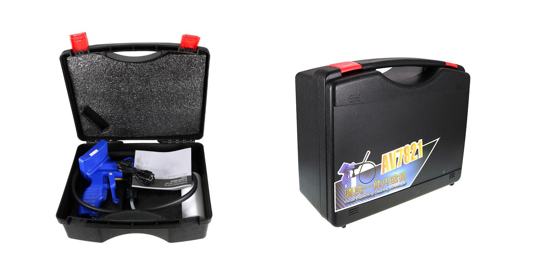 QBH AV7821 רכב לשטוף כלי עבור מאייד ניקוי אנדוסקופ