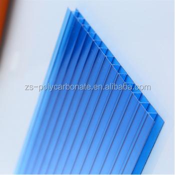 blue 6mm polycarbonate sheet polycarbonate roofing sheet pc roofing sheet buy blue 6mm. Black Bedroom Furniture Sets. Home Design Ideas