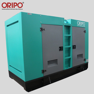Outside generator large diesel generator on sale