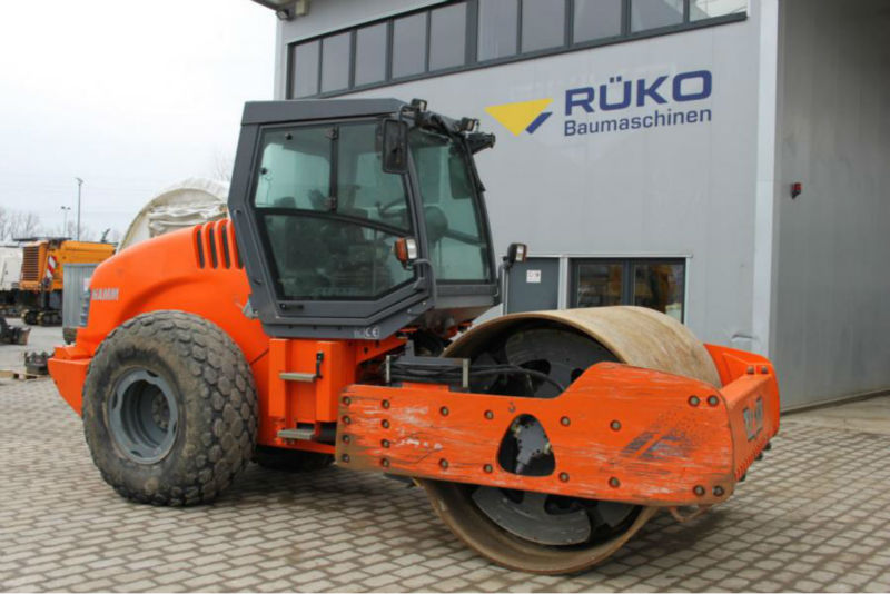 drum dating spezielle seiten roller hamm single  Used Hamm Plant Machinery and Equipment for Sale, Auto Trader Plant.