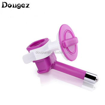 Hot selling pet drinking function pet dog cat rabbit water dispenser, dog drinking nozzle