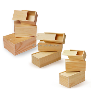 Environmental gift card storage box