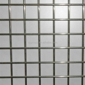 2x2 Galvanized Welded Wire Mesh Panel,5x5 Galvanzied Welded Wire ...