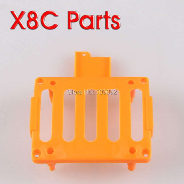 Free shipping Receiving board base for Syma X8C X8 6-AXIS 4CH 2.4G RC UFO Quadcopter Spare Parts Replacements Accessories X8C-15
