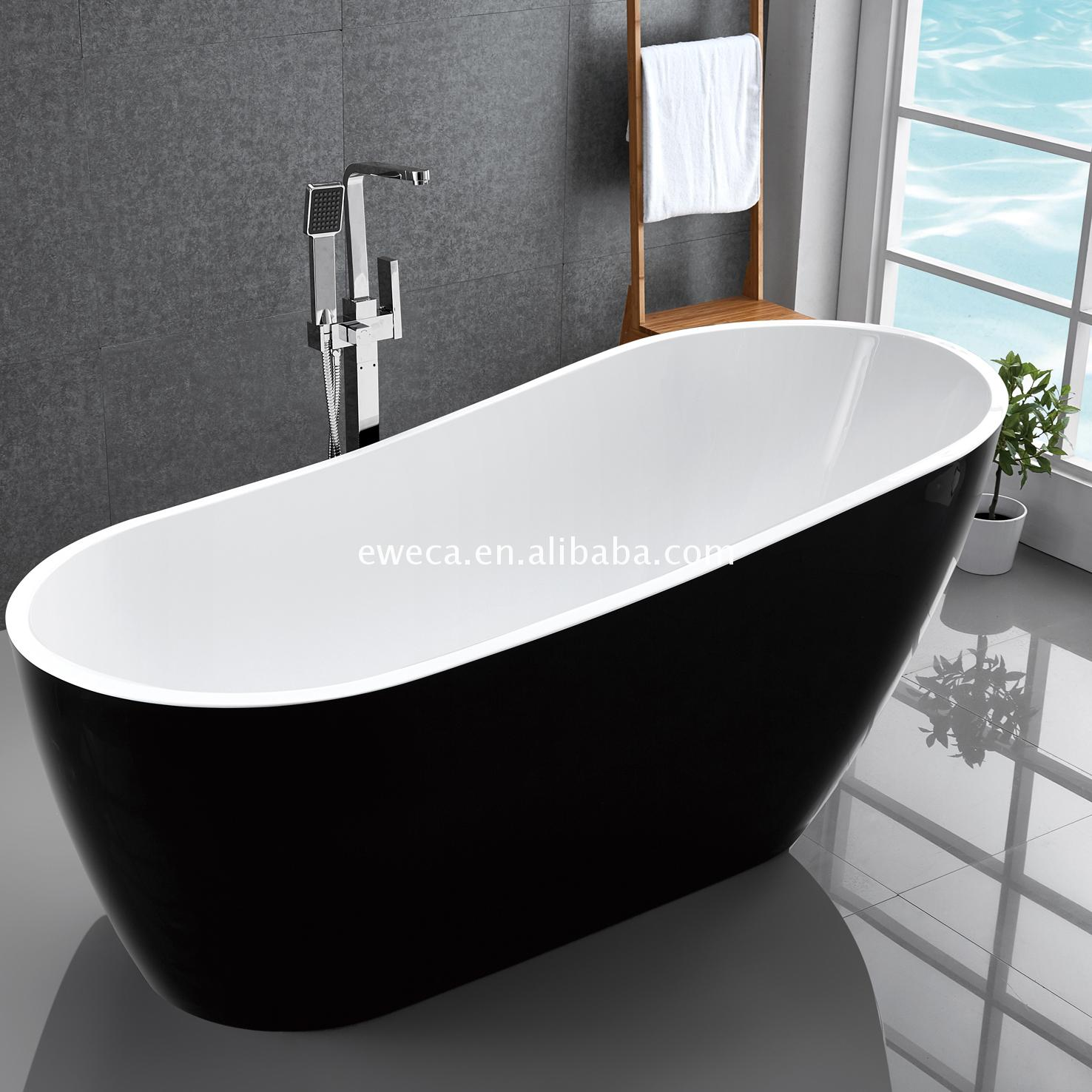 The Best And Cheapest Acrylic Transparent Bathtub With Best Price ...