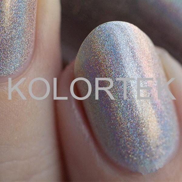 Esmalte De Uñas Perla Sirena Efecto Pigmento Polvo - Buy Product on ...