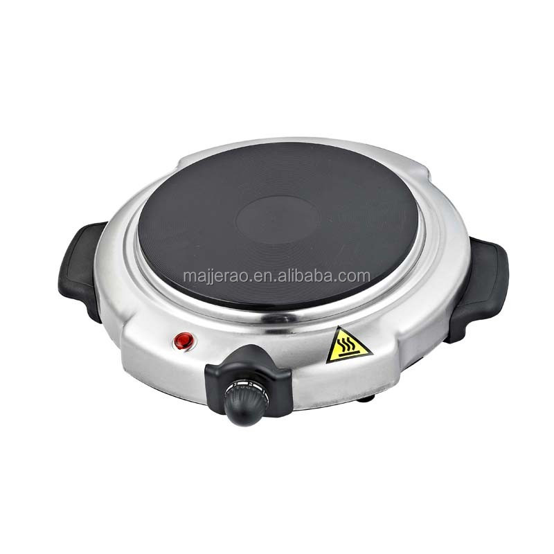 Portable hot plate cooking electric heater mini stove