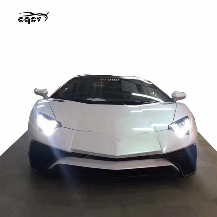 Supply O Style Extension Penel For Lamborghini Lp700 Oem Style Car Styling Carbon Fiber Side Skirt Body Kits Auto Replacement Parts