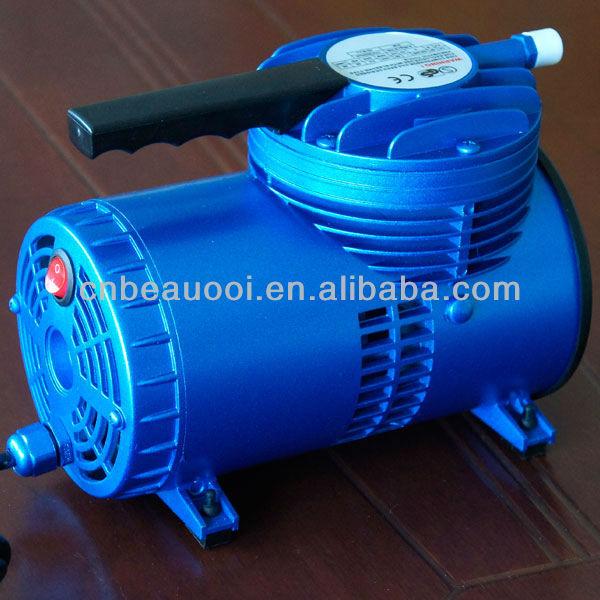 Pressure Spray Gun Kits Mini Electric Air Compressor Protable Air ...