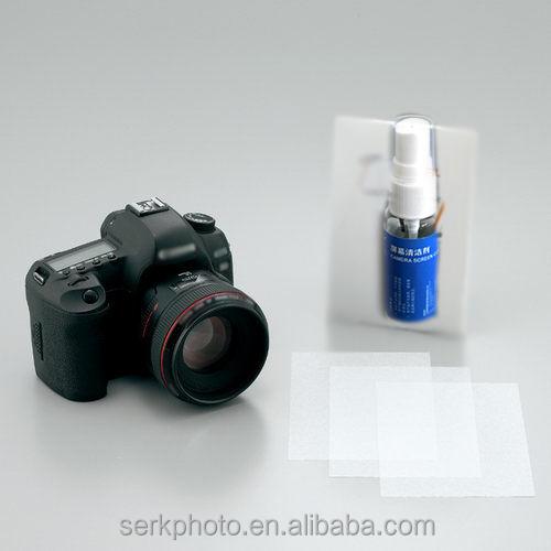 Mirror Paper screen wipes Lens Paper Microscope Camera Eyewear Teaching Instruments Experimental Equipment