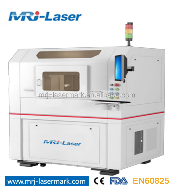 acrylic fiber laser cutting machine