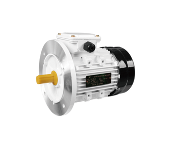 high quality MS series three phase asynchronous motor with aluminum housing,ac electrical motor