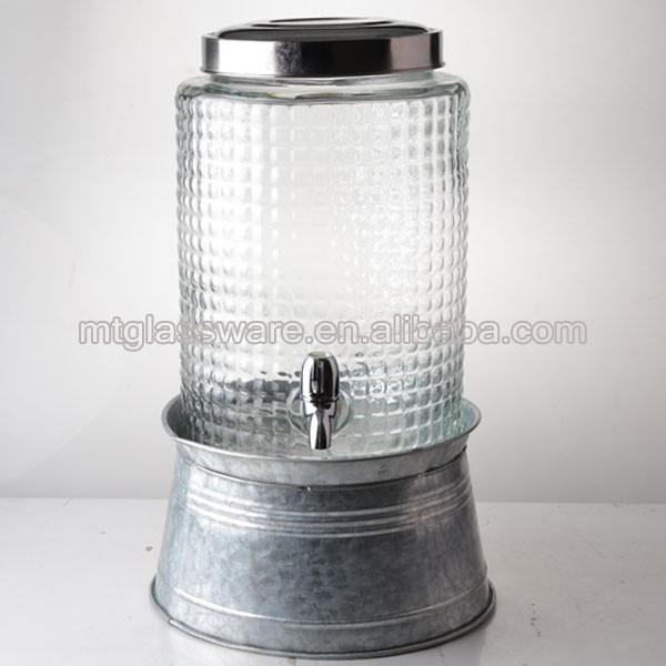 Grifos de cristal ideas de disenos for Muebles alvarez burjassot
