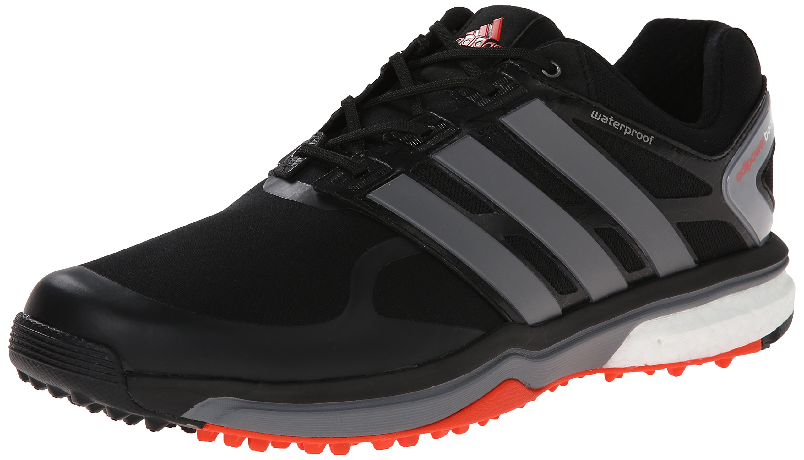 premium selection 48bc1 d6d97 Get Quotations · adidas Mens Adipower s Boost Golf Shoe