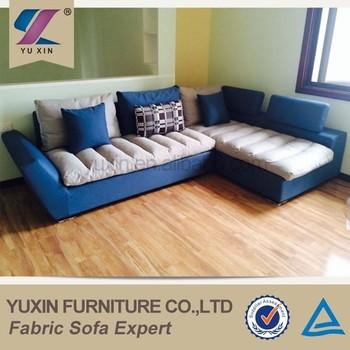 low price modern furniture italian style sofa set living room