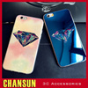 Diamond Stars Blu-ray Soft TPU Phone Back Cover Case for iphone 5 5s 6 6s 6 plus