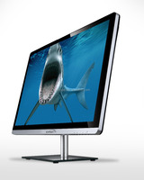 2015 cheapest price used led 32 inch monitor/desktop computer 32 inch