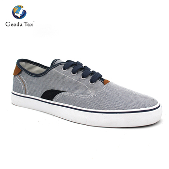 Geoda Customized Fashion Slip-On Casual Men Shoes