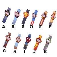 Cartoon baby Car Seat Belt Cover For Kids Safety Car Toys Seatbelt Shoulder Pad Short Plush Auto Seats Accessories