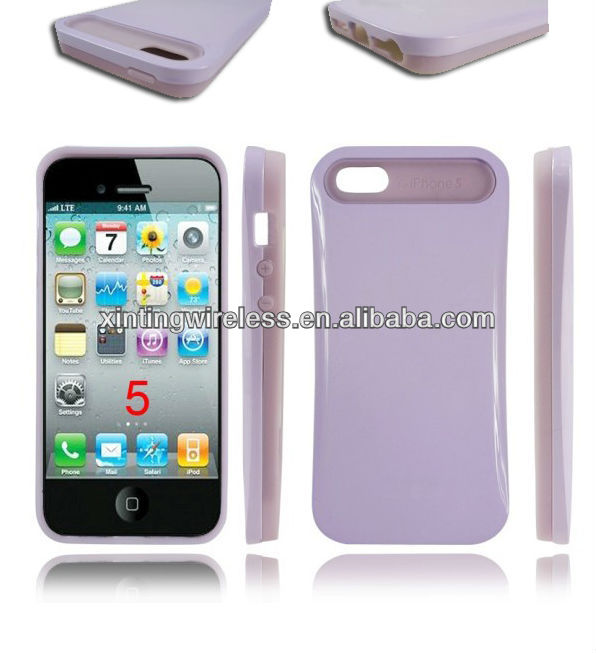 Glow in the Dark Luminescent Case for Iphone 5