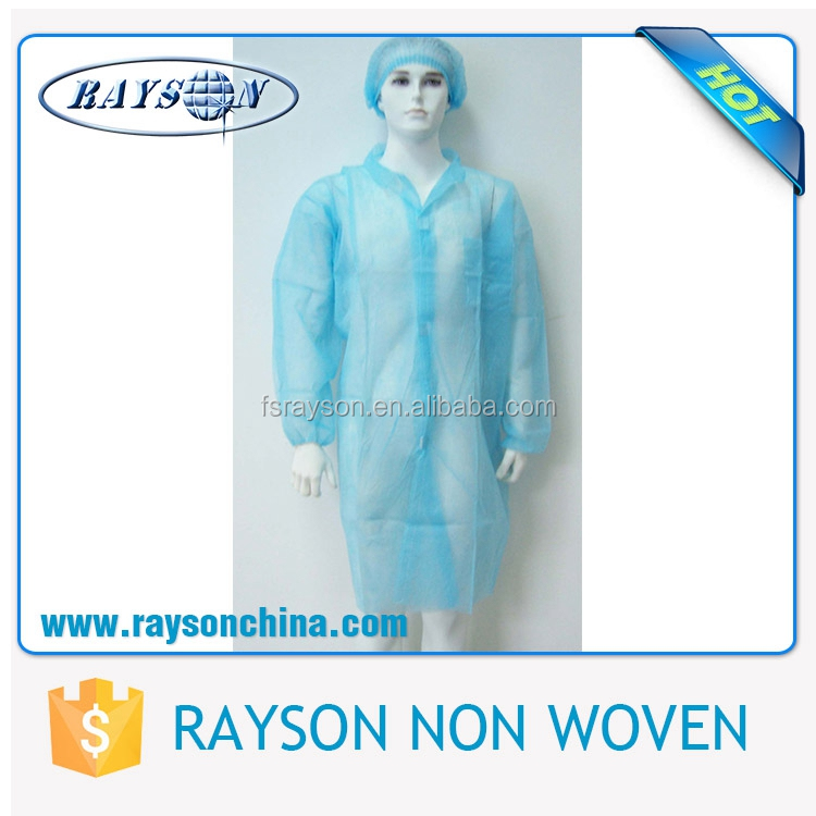 Disposable Hospital Items Waterproof Non Woven Patient Operation ...