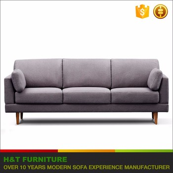 2016 New Design Sofa Furniture Living Room Skeleton Wooden For Sofa