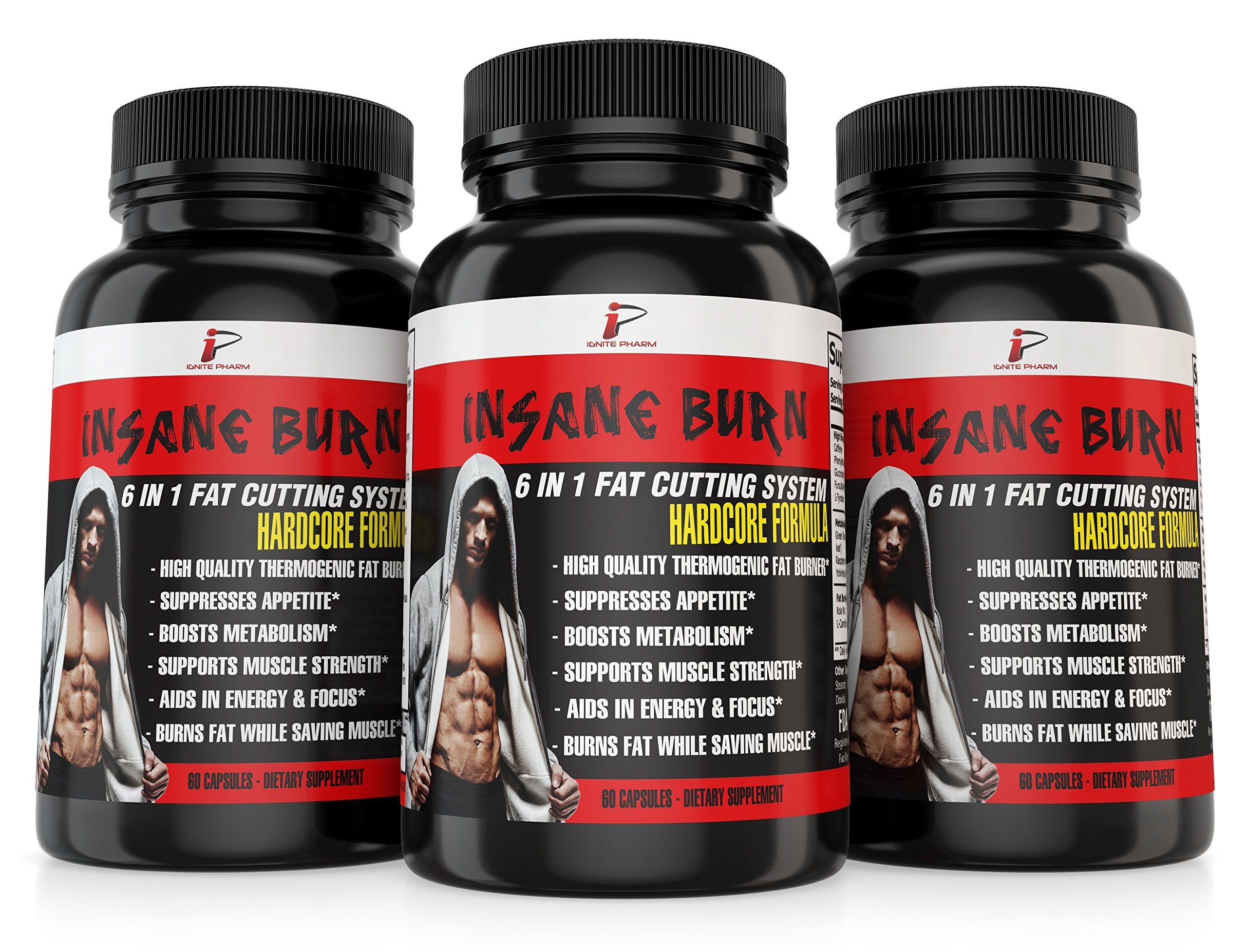 Cheap Burn Fat Burner Find Deals On Line At Alibabacom Ultimate Nutrition Ultra Ripped Faf 90 Caps Capsul Get Quotations Insane Muscle Preserving Thermogenic Supplement For Men Increase Weight