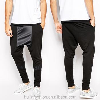new fashion men harem trousers hip hop dance mens harem
