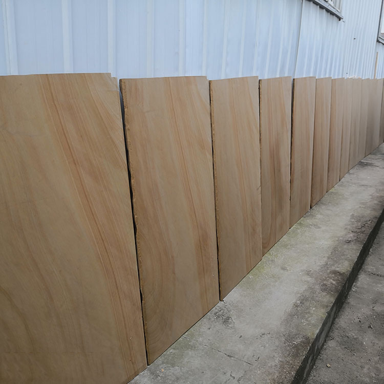 Sichuan Outdoor Stone Wall Tile