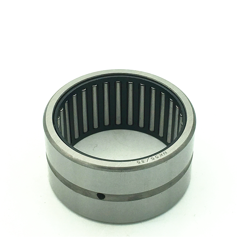 NA498 Needle Roller Bearing 8*19*11mm