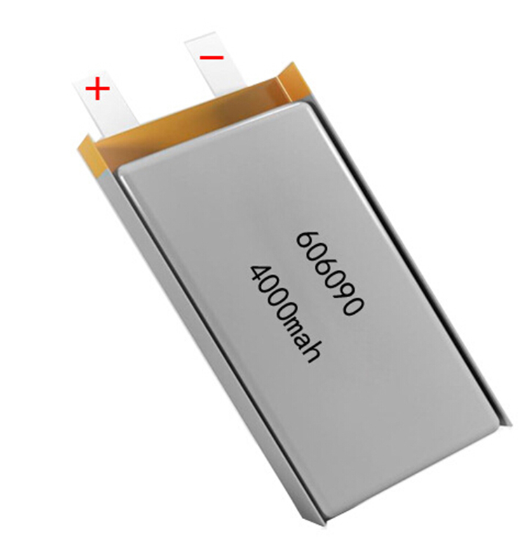 3.7v 4000mah lithium Polymer Battery high capacity lipo battery