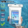 floating cheap waterproof cell phone plastic bag
