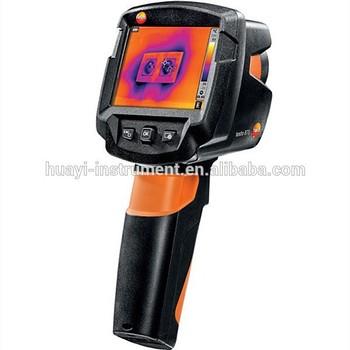 Low Price Handheld Testo 870-2 Infrared Thermal Imaging ...