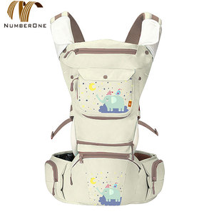 China supplier hands free child carrier oem soft infant baby carrier