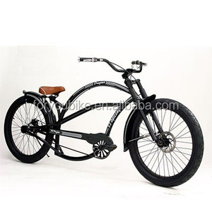 popular chopper bike hot sale men and women new model Chopper bicycle lowrider fat tire bike