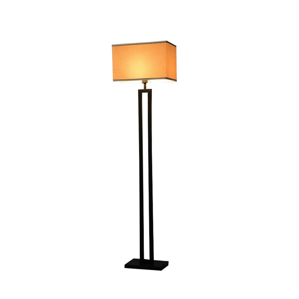 MGLDD LED floor lamp is suitable for hotel room floor lamp modern restaurant living room corner lamp bedroom floor lamp