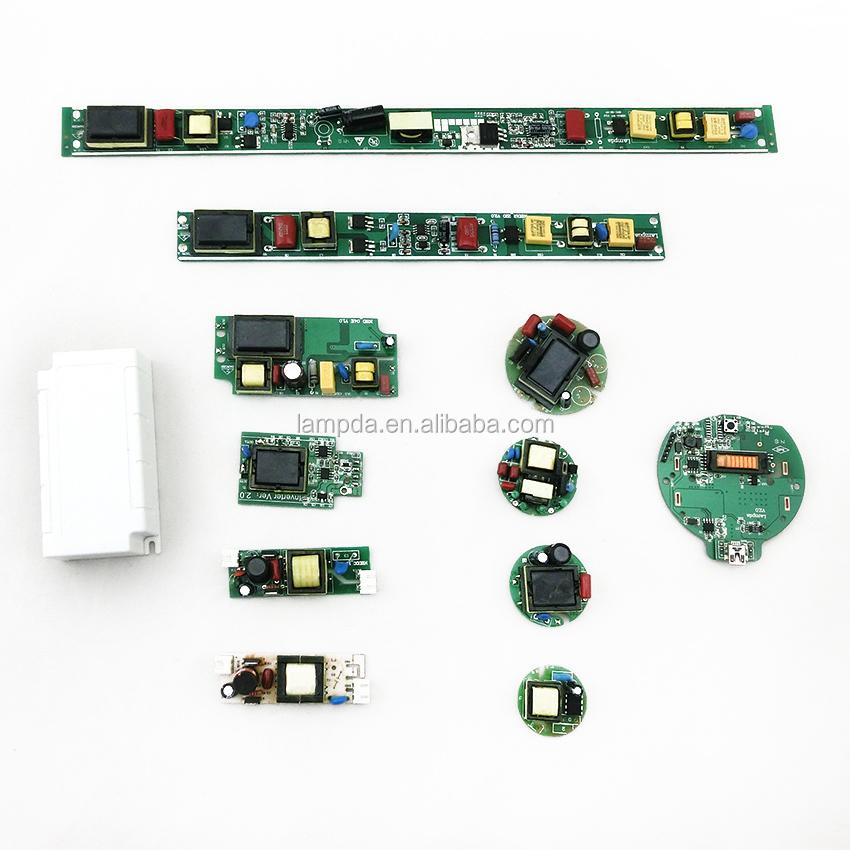 12v 220v Pcb Led Circuit Board Power Supply Synchronize Inverter For