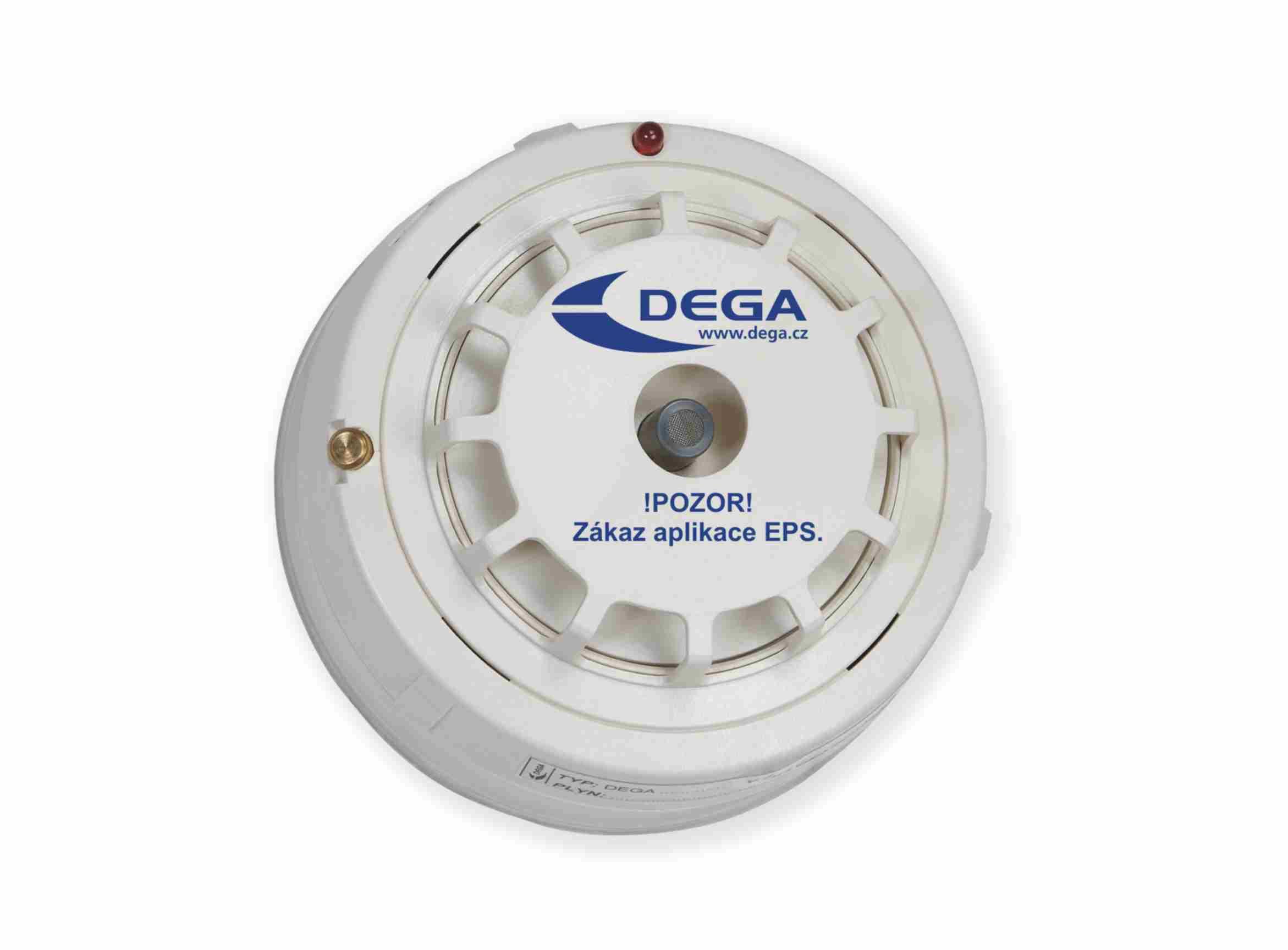 Gas Detector Dega
